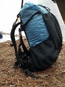 "Escape UL ""Dyneema"" Backpack"